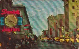 California Sacrmento 1957