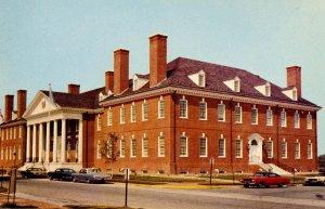 DE - Dover. John G. Townsend Memorial Building