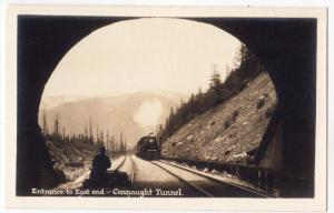RPPC, Entrance to East end, Connaught Tunnel