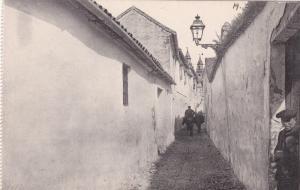 CORDOBA , Spain, 00-10s ; Calle Pedro Berdugo