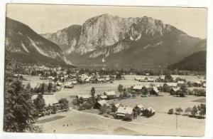 RP Altaussee mit Trisselwand,Austria,PU-1925