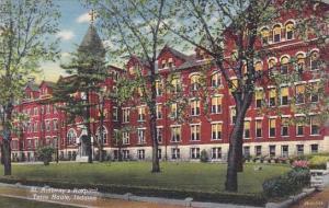 Indiana Terre Haute Saint Anthonys Hospital