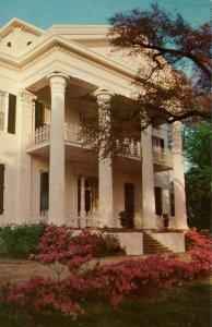 MS - Natchez. Stanton Hall
