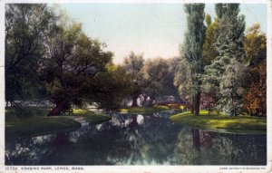 [ Phostint ] US Massachusetts Lenox - Erksine Park