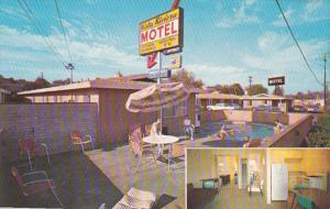 California Vista The Vista Riviera Motel