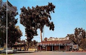 Tourist Information Center - Fresno, CA