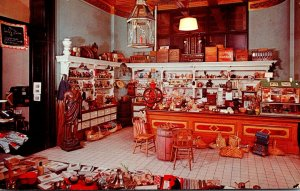 Missouri St Louis Forest Park The Country Store Missouri Historical Society 1961