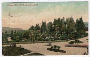 Kingston, N.Y., Kingston Point Park