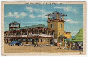 Oak Bluffs, Massachusetts, Tavoli Dance Pavilion