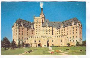 Bessborough Hotel , Saskatoon , Saskatchewan, Canada 40-60s