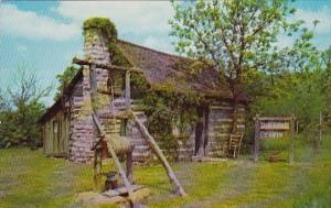 Jim Lane Cabin Shepherd Of The Hills Country In The Beautiful Ozarks Monett M...