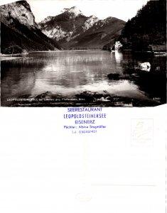 Leopoldsteinersee Lake in Austria (12969)