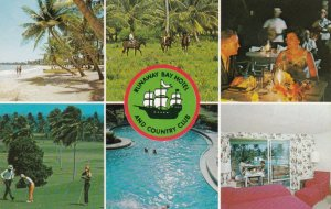 Jamaica Runaway Bay Hotel & Country Club sk3197