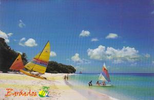 Sandy Lane Beach St James Barbados