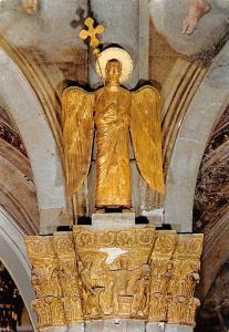 Italy Parma Duomo Arcangelo Raffaele Angiol d'Or