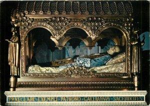 ARS France - La chasse coffin