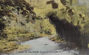 View in Palmer's Glen - Rochester NY, New York - DB