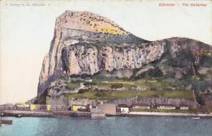 Gibraltar The Galleries