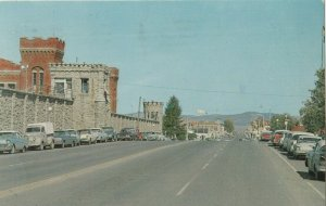 DEER LODGE , Montana , 1940-1960s ; State Penetentiary