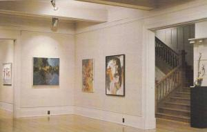 Art Gallery , BURNABY , B.C., Canada , 50-60s