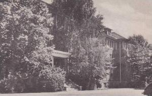 Maine Orono Balentine Hall University Of Maine Albertype