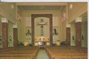 Postal 008483: Iglesia de Nuestra Se?ra de Belen, Jaen