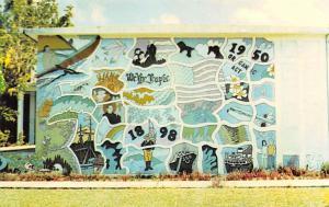 Guam Professor Robert Sajnovsky, local art students  Professor Robert Sajnovs...