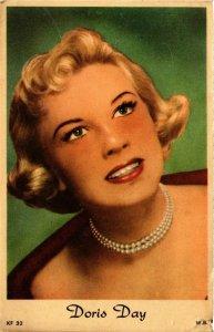 CPA AK Doris Day FILM STARS (330895)