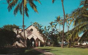 Hawaii Maui Lahaina Holy Innocents' Episcopal Church