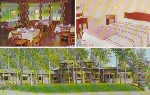 Canada Quebec Abitibi Hotel & Motel Heva