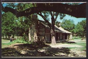 Lyndon B Johnson National Historic Site,Johnson City,TX BIN