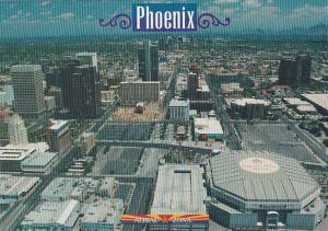 Arizona Phoenix  Downtown