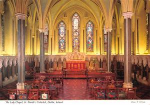 Lady Chapel - Dublin, Ireland