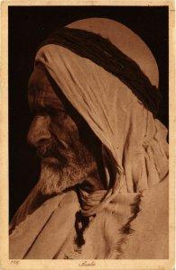 CPA Lehnert & Landrock 116 Arabe TUNISIE (873612)