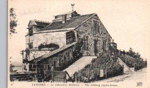 Le Colombier Militaire,Langres,France BIN