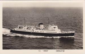 RP, Oceanliner/Steamer/Ship, S. S. Liseux, 1920-1940s