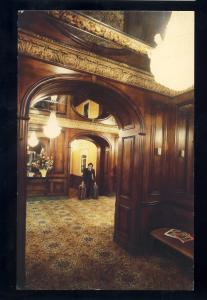New York City, New York/NY  Postcard, The Windsor Harley Hotel