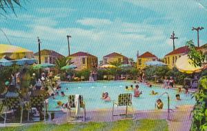 Coronado Court Hotel and Swimming Pool Galveston Texas