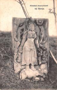 Indonesia, Republik Indonesia Hindoe Monument bij Djocja  Hindoe Monument bij...