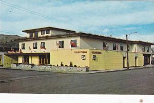 [BC] : Coldstream Motor Hotel , VERNON , B.C. , Canada,  50-60s