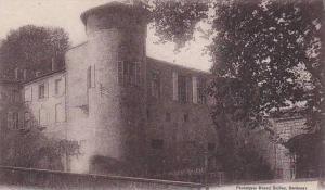 France Bayonne Le Chateau Neuf