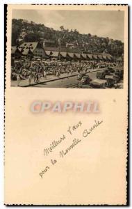 Old Postcard Kenya Tana Best wishes