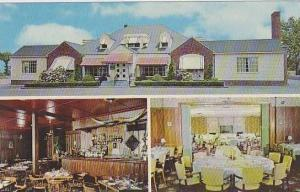 Connecticut Thompsonville The Mountain Laurel Restaurant