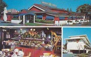 California Palo Alto Dinahs Shack Restaurant