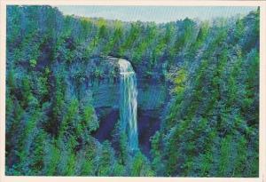 Fall Creek Falls The Highest Waterfall East Of The Rockies Fall Creek Falls T...