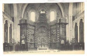 PERIGUEUX, Eglise Saint-Etienne de la Cruz, Dordogne, France, 10-20s