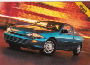 2998 CHevy Cavalier Coupe