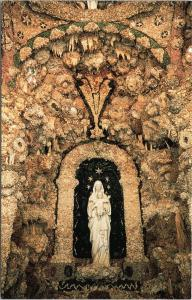 The Grotto of the Redemption -Grotto of the Blessed Virgin