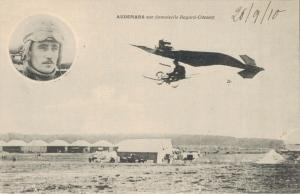 Aviation Audemars sur Demoiselle Bayard Clément 02.86