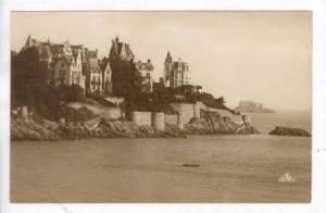 RP, La Pointe de la Malouine, Dinard, France, 1900-1910s